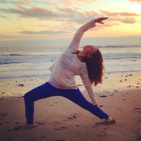 Gentle Morning Flow Yoga Class